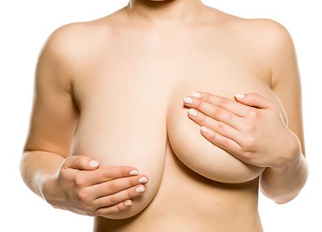 Asymmetric Breast Correction Surgery