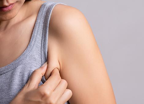 Axillary Breast Removal Surgery