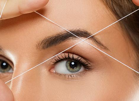 Facial Threads